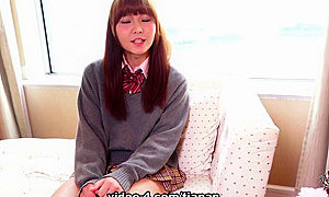 Shy And Horny Yume Masuda – TGirlJapan